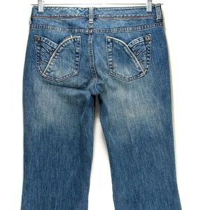 DKNY - Jeans - Size 8 - 31 Inseam SOHO Women's